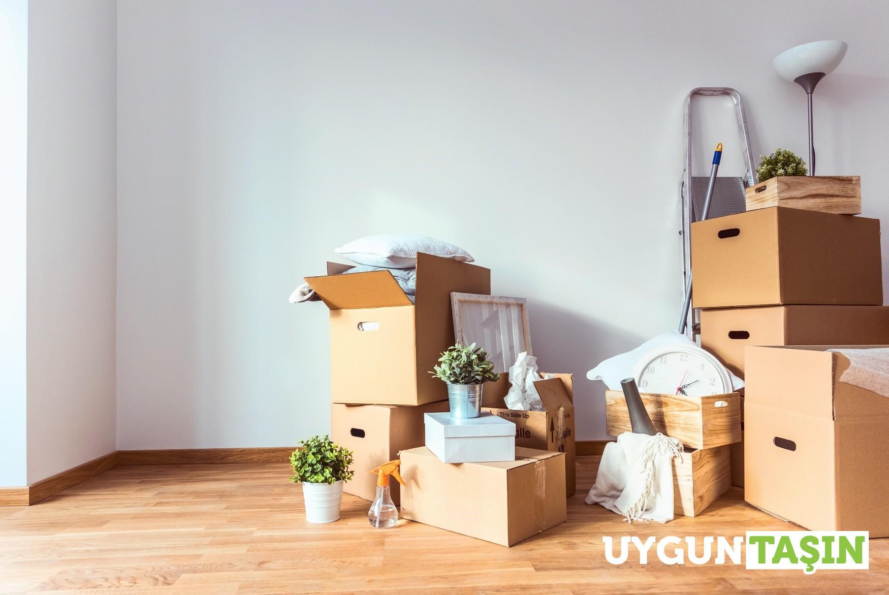 Evden Eve Nakliye İşlemleriniz İçin Avantajlı Özel Fiyat Hesaplayın